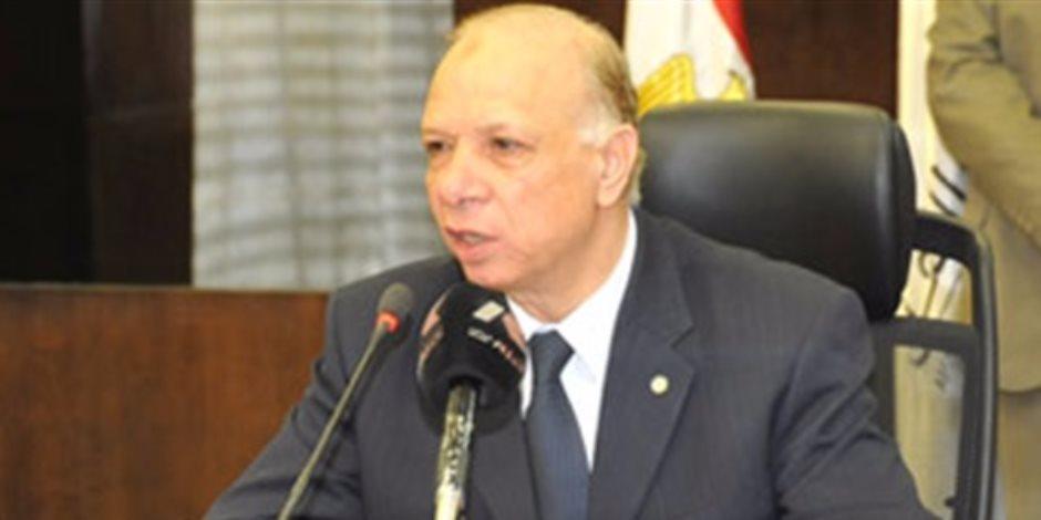 محافظة القاهرة: 21353 محلاً التزموا بتركيب كاميرات مراقبة بـ540 شارع