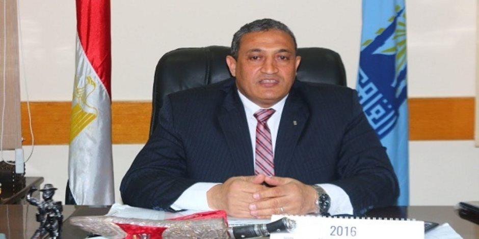 """نائب محافظ القاهرة: إزالة أكشاك """"سوزان مبارك"""" المخالفة"""