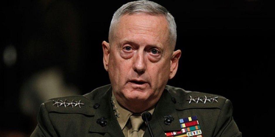 وزير الدفاع الأمريكى يدافع عن عمليات واشنطن العسكرية فى النيجر