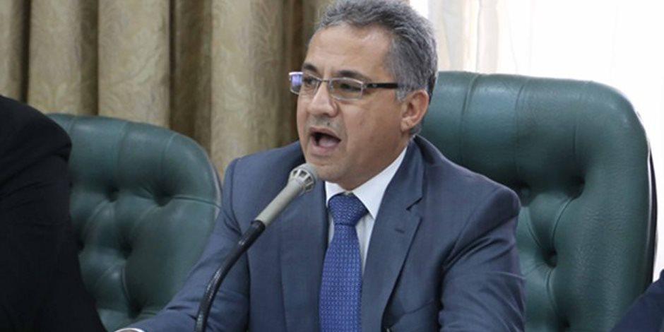 «محلية البرلمان» تدعو 3 وزراء لمناقشة ملف العدادادت الكودية والممارسات