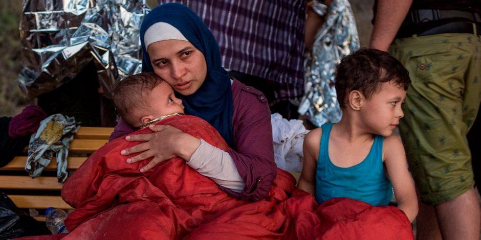 برنامج الغذاء العالمى يطلق حملتين لمواجهة الجوع فى اليمن ولدعم أطفال اللاجئين السوريين فى لبنان