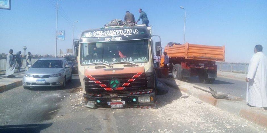 تقرير على مكتب مدبولي يكشف تصنيف مصر في حوادث الطرق.. ماذا فعلت الدولة خلال 5 سنوات؟