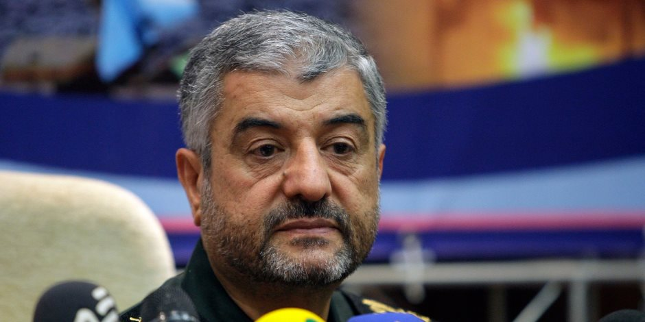 قائد الحرس الثورى الإيراني: نزع سلاح حزب الله غير قابل للتفاوض