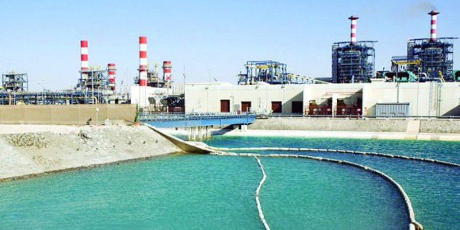 إنطلاق أولى ورش مديري العموم بشركات مياه محافظات القناه بسرابيوم