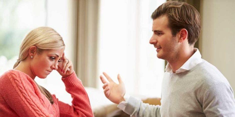 """حافظي على بيتك بـ""""الشاور جيل"""".. 4 نصائح للهروب من الخلافات الزوجية وشبح الطلاق"""