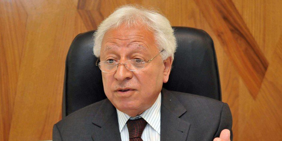 فقيه دستوري عن مطلب عودة مجلس الشورى: يتطلب تعديلا دستوريا