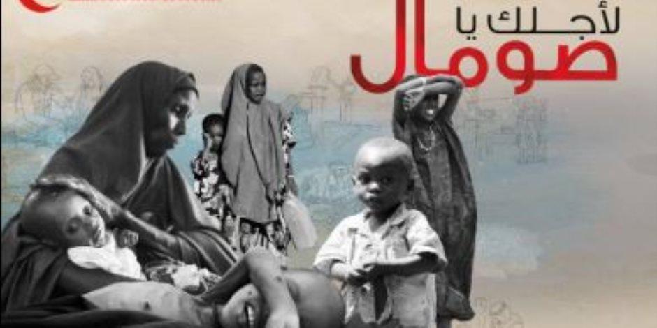 تعرف على رد فعل الإمارات بعد الاعتداء على قافلة الهلال الأحمر بالصومال (صور)