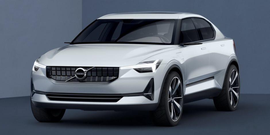 «فولفو» تنتج أولى سياراتها الكهربائية في الصين