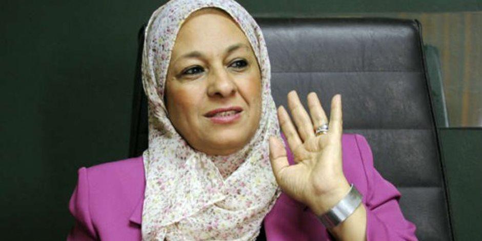 نائب محافظ القاهرة تتفقد إزالة التعديات من حرم السكة الحديد في التونسي