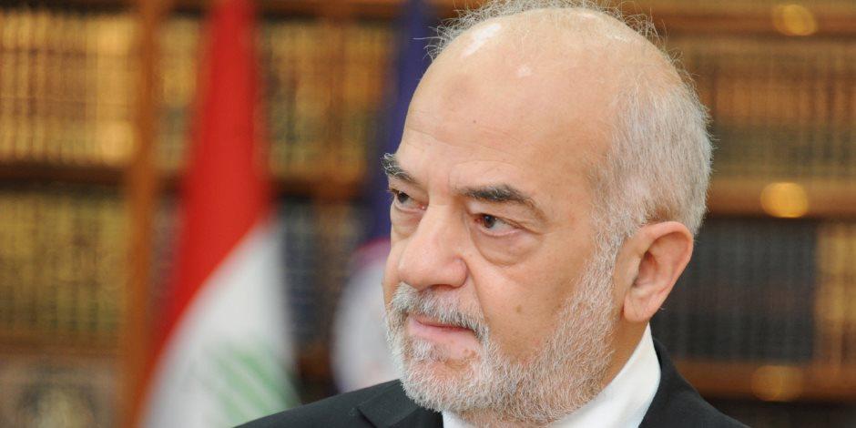 وزير الخارجية العراقى يطالب رومانيا المساهمة فى إعادة إعمار العراق