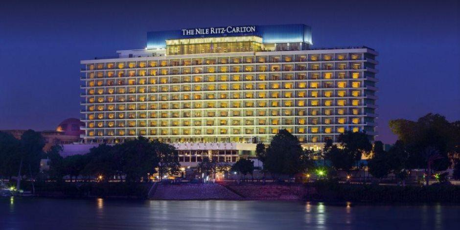 49 مليون جنيه أرباح «مصر للفنادق» من فندق «ريتز كارلتون» خلال 3 شهور