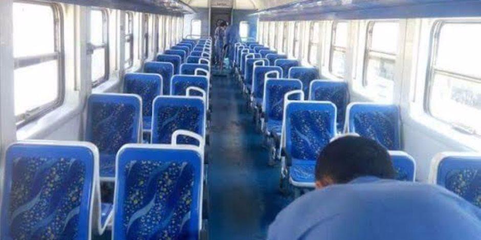 مواعيد حجز قطارات عيد الأضحى المبارك.. تعرف عليها
