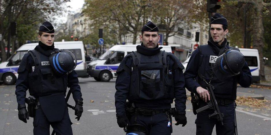 الداخلية البلجيكية: منفذ هجوم الشانزليزيه في باريس مواطن فرنسي