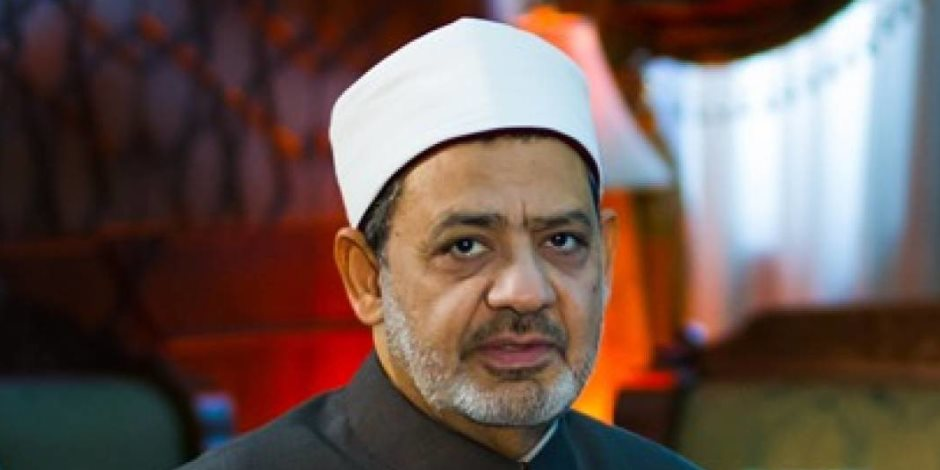 الطيب يعفي رئيس جامعة الأزهر ويكلف محمد المحرصاوي للقيام بأعماله