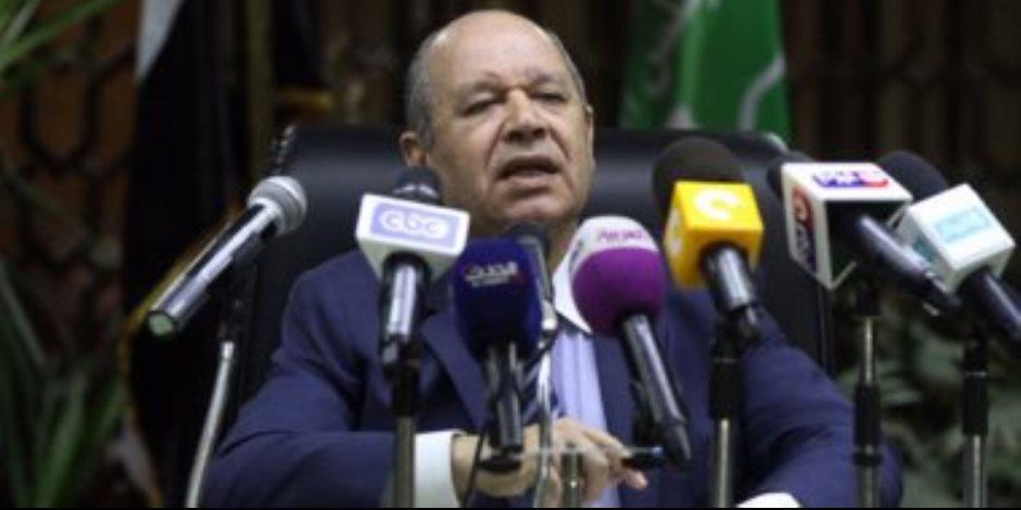 رئيس مجلس الدولة يبحث مع النائب العام الكويتى تطوير التعاون القضائي