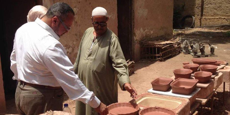 """بروتوكول توأمة بين """"الحرف اليدوية"""" و""""الصناعة التقليدية"""" بالمغرب"""