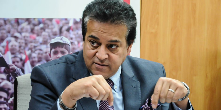 تشكيل لجنة عليا للأنشطة الطلابية بالجامعات والمعاهد المصرية