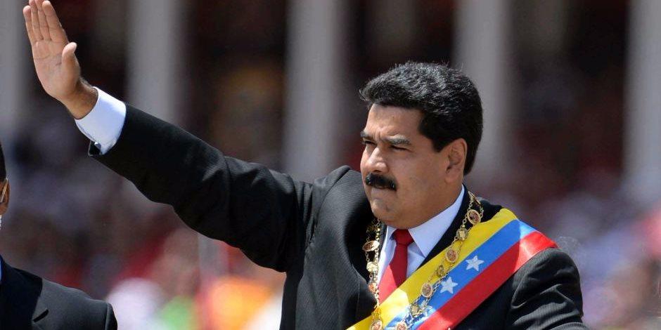 خطة أمريكية لم تنجح للانقلاب على مادورو.. 3 مجموعات في جيش فنزويلا ضمن المؤامرة