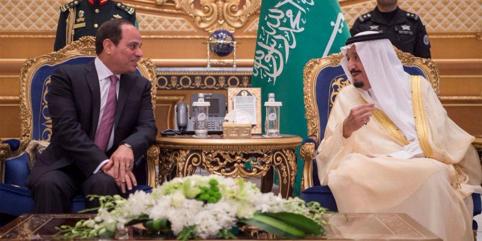 صحيفة أمريكية: العلاقات المصرية السعودية تمر بأفضل حالاتها