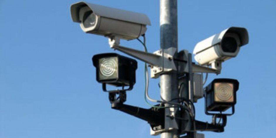 الكاميرات جاهزة لمراقبة بؤر الإخوان الأكثر خطورة في بصارطة بدمياط