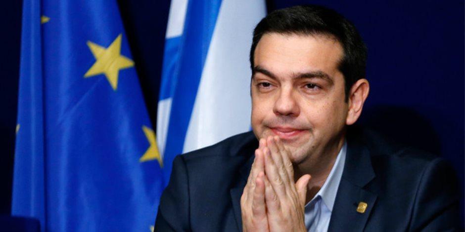 اليونان تبدأ علاج سنوات التقشف.. خفض الضرائب أولى خطوات أثينا لتعويض مواطنيها