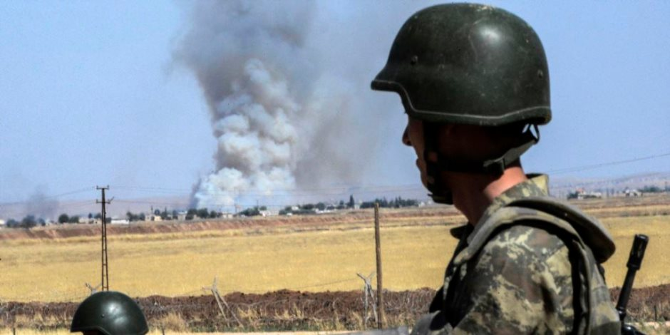 مواجهات بين القوات العراقية والأكراد تتسبب في مقتل 5