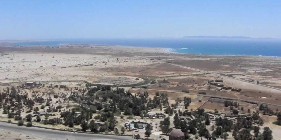 هل تفعيل مقترح استحداث وزارة لتنمية سيناء يعجل بتطوير أرض الفيروز؟