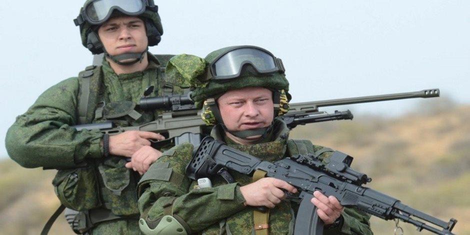 الجيش الروسىي ينفي وقوع ضحايا في الضربات الغربية على سوريا