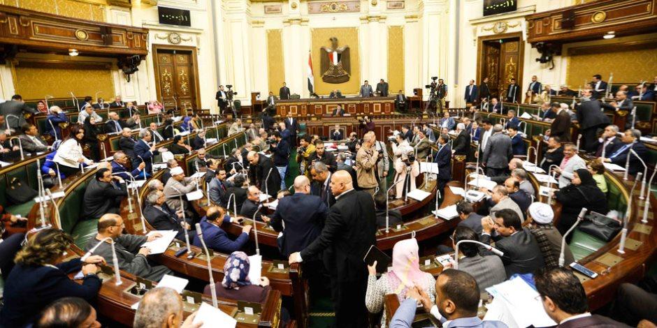 زراعة البرلمان تناقش التنمية المستدامة في موازنة العام الجديد