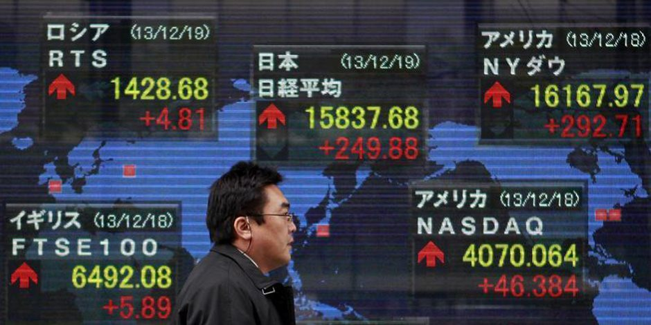 نيكي يرتفع 0.68% في بداية التعامل بطوكيو