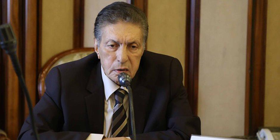 رئيس لجنة الشؤون العربية بمجلس النواب يفند 14 رسالة ورؤية من مؤتمر الشباب