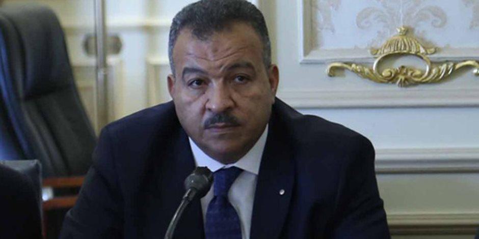 رئيس «صحة» النواب يطالب رجال الأعمال بالمشاركة في تطوير مستشفيات التكامل