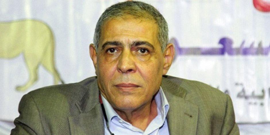 أمين مسعود: وزارة الاسكان نجحت في تنفيذ البرنامج الانتخابي للرئيس