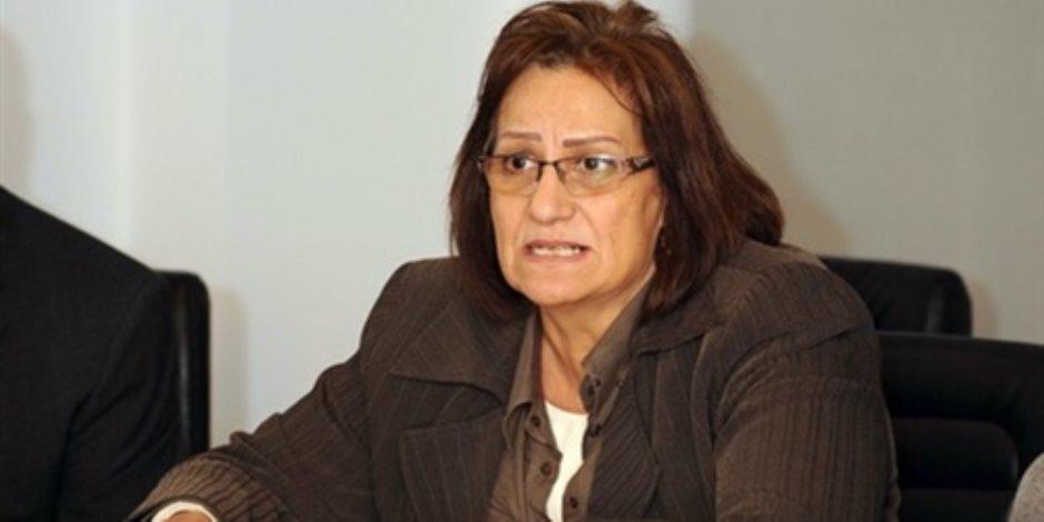 غدًا.. مؤتمر صحفي لمناقشة تعيين المرأة قاضية في مجلس الدولة