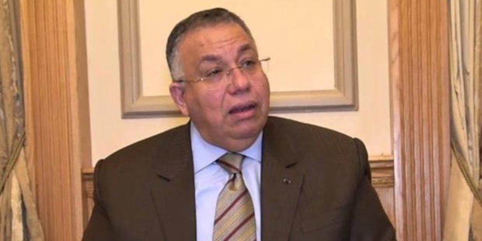 وكيل مجلس النواب لـ«صوت الأمة»:المشاركة في الانتخابات الرئاسية واجب وطني والمقاطعة جريمة