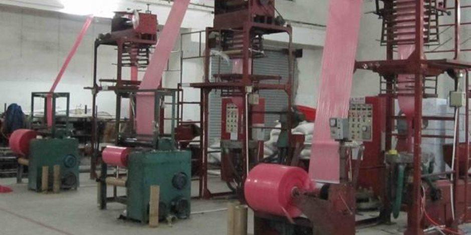 التمويل.. أزمة تواجه صغار المستثمرين فى مجمع مصانع مرغم بالإسكندرية