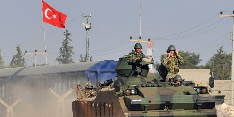 فى تصعيد جديد.. هجوم كردستانى على قاعدة عسكرية تركية ومقتل 11 جنديًا