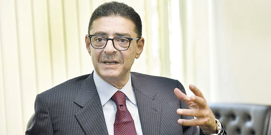 محمود طاهر: ما حققه العميد مع المصري «إنجاز يعادل الفوز باللقب»