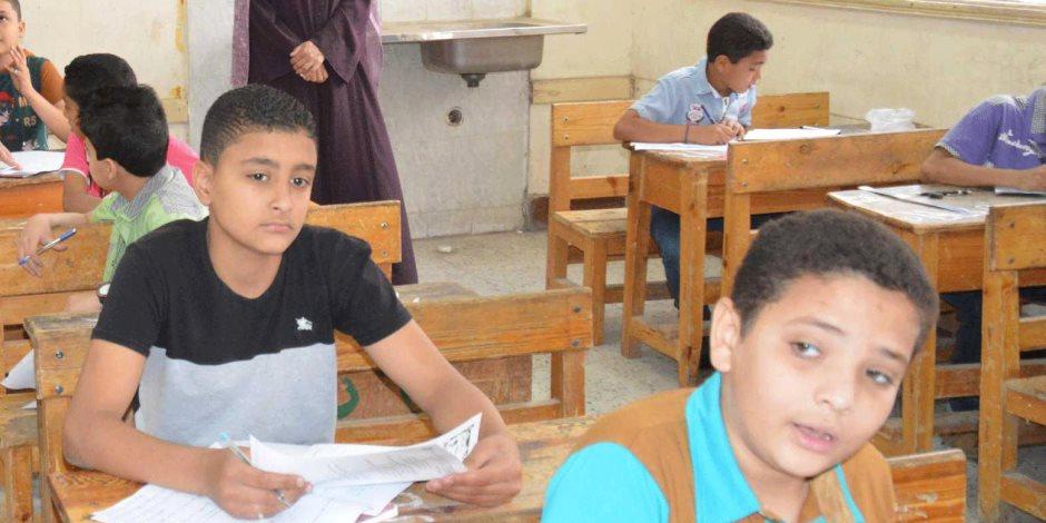 الأمم المتحدة للسكان: 960 ألف طالب في مرحلة التعليم قبل الجامعي بالمنوفية