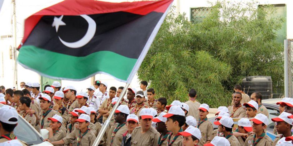 أخبار ليبيا اليوم الإثنين.. تأسيس المجلس العربي الصيني للتكامل التجاري