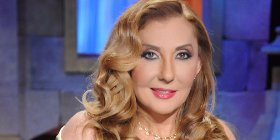 نادية الجندي: أديت واجبى تجاه وطني وأثق في نزول المصريين