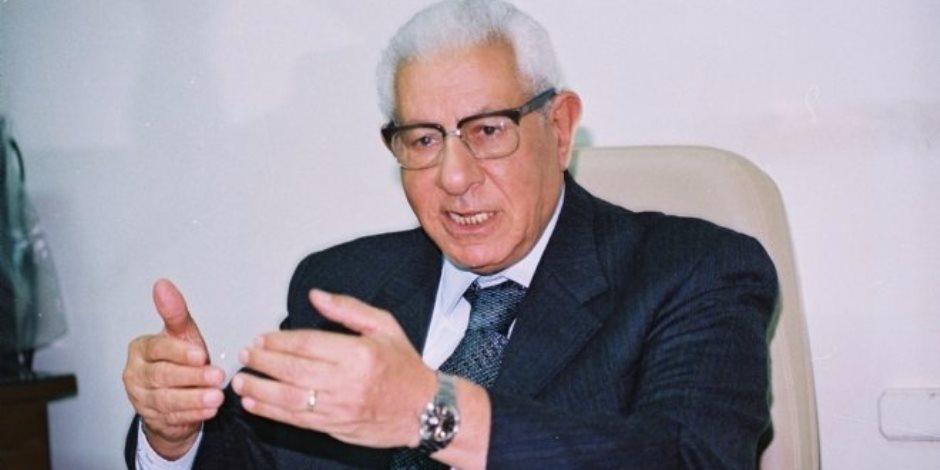 مكرم محمد أحمد: مشاركة أهالي سيناء في الانتخابات الرئاسية تجاوزت الـ 50%