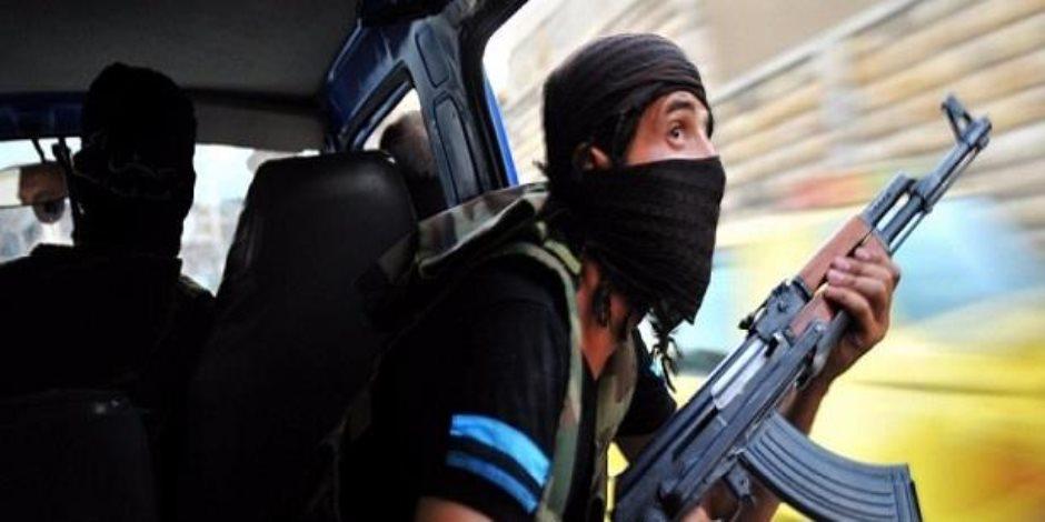 مسلحون يستولون علي 605 ألف جنيه من سيارة «إيسترن كومباني» بأكتوبر