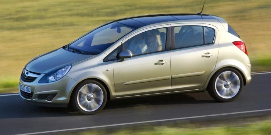 تعرف على أسعار سيارات أوبل -Opel موديل 2017.. و2016 بالأسواق