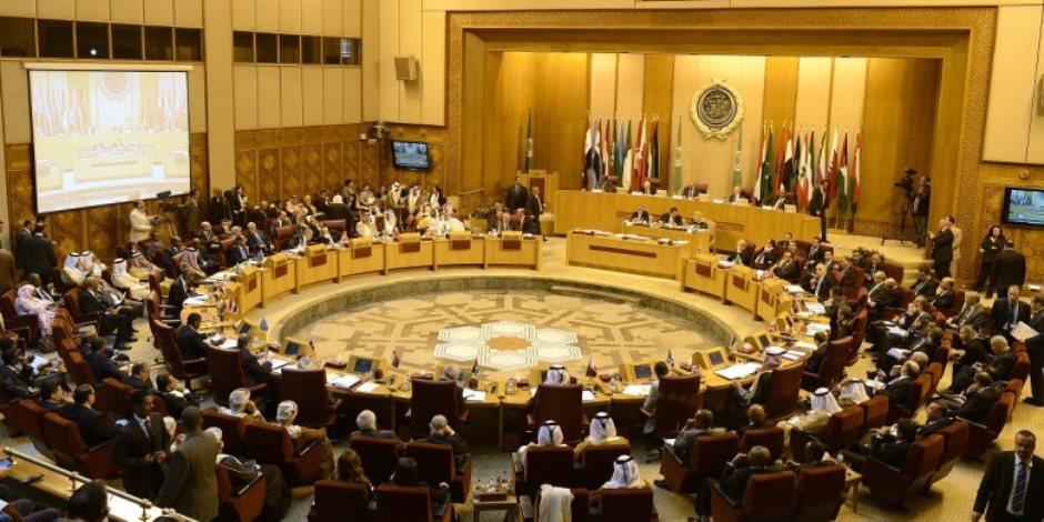 اليوم.. اجتماع بجامعة الدول العربية على مستوى المندوبين