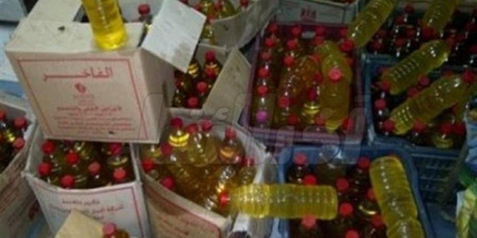938 قضية تموين في يوم.. حملات وزارة الداخلية مستمرة لخفض الأسعار ( فيديو )
