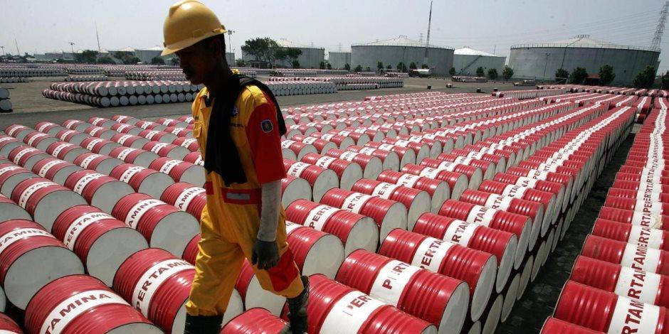 التزام أوبك والمنتجين غير الأعضاء بتخفيضات إنتاج النفط فى مايو 106% — مصدر