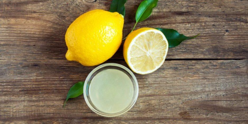 البقدونس والليمون وصفة سحرية تساعد على فقدان الوزن.. تعرف على طريقة إعدادها