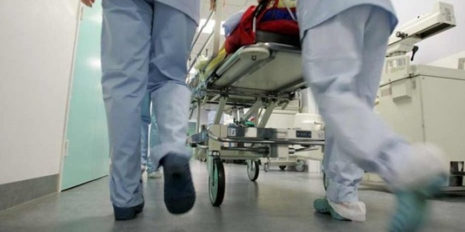 إصابة طفلتان بالتسمم لتناولهما وجبة مجهولة وأقراص دوائية خطأ بالمنوفية