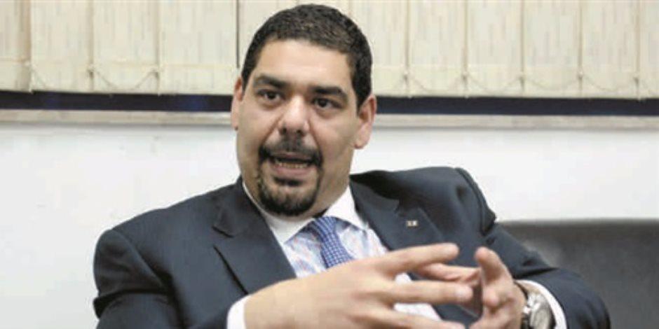 حسام فريد: توقعات بتحسن فى مؤشر التجارة الداخلية وتوفير السلع